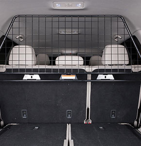 Cargo Divider – Tiguan 7-Seater