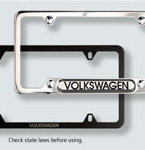 License Plate Frames