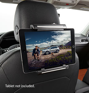 Universal Tablet Holder